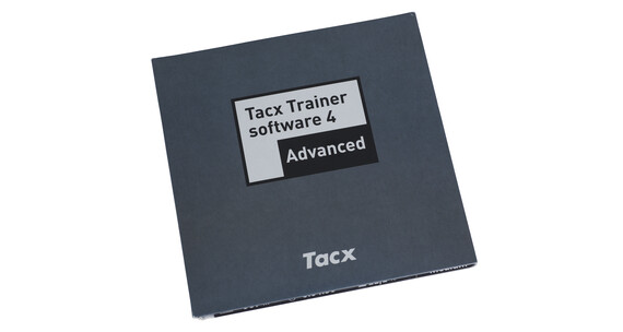 Tacx Trainer Software 4.1 Advanced